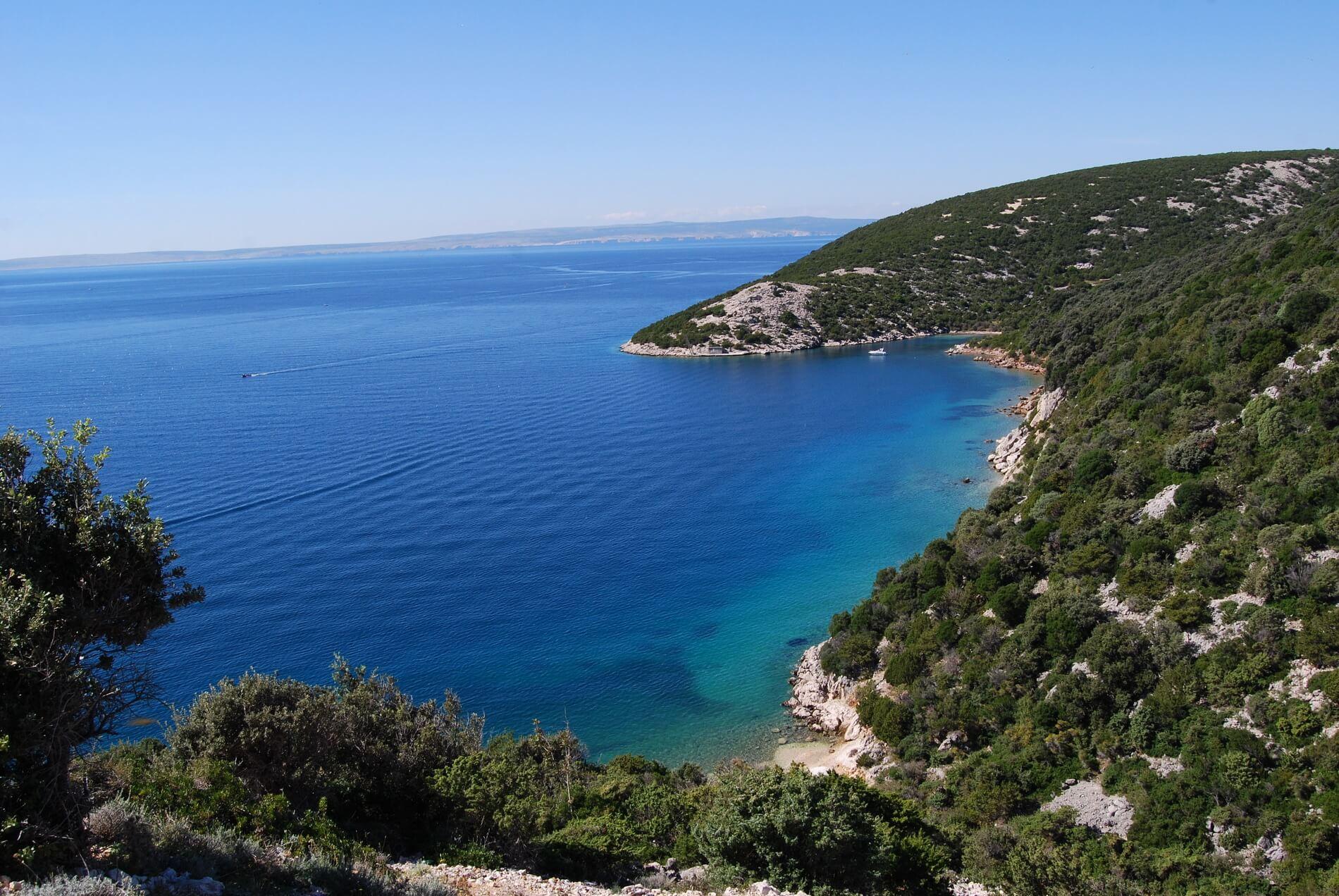 Lakókocsis nyaralás Horvátországban
