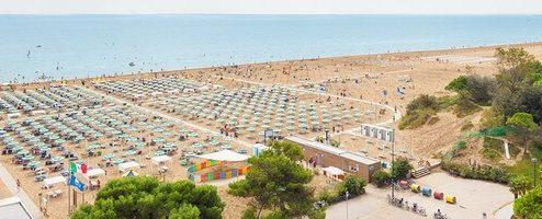 Foglalás Olaszország Lignano
